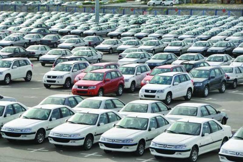 قیمت برخی از خودروهای داخلی و مونتاژی