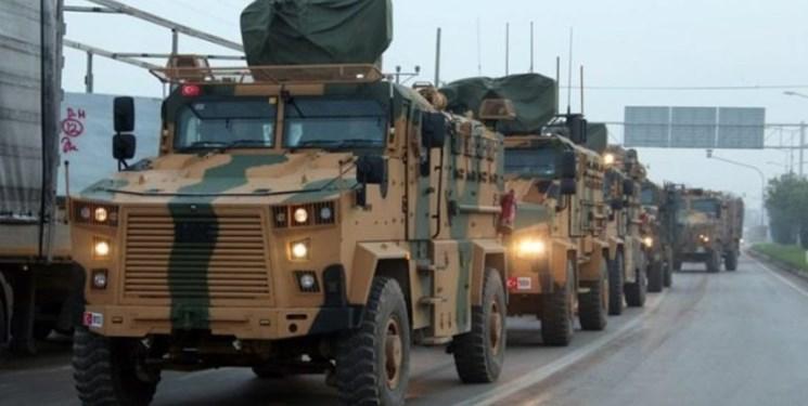 بازداشت 298 مقام دولتی در عربستان سعودی/تدابیر شدید کشورهای عربی برای مهار کرونا آغاز گشت مشترک روسیه-ترکیه در ادلب/ ورود ۶۲ کامیون نظامی آمریکایی به خاک سوریه