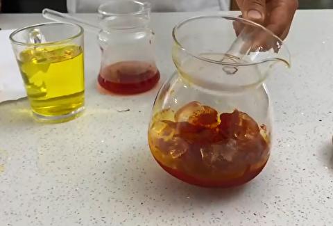 روش صحیح استفاده زعفران در غذا