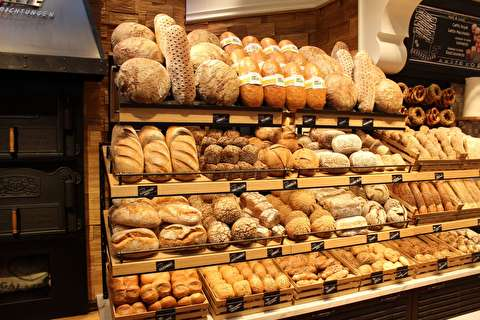 راهنمای خرید و مصرف ایمن نان در مقابل کرونا