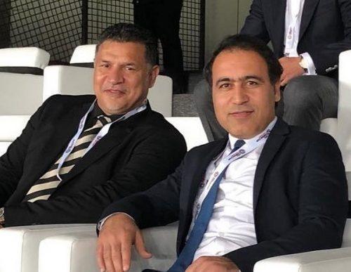انتخاب رییس فدراسیون فوتبال با رای دایی ، کریمی ، مهدوی کیا و نکونام !