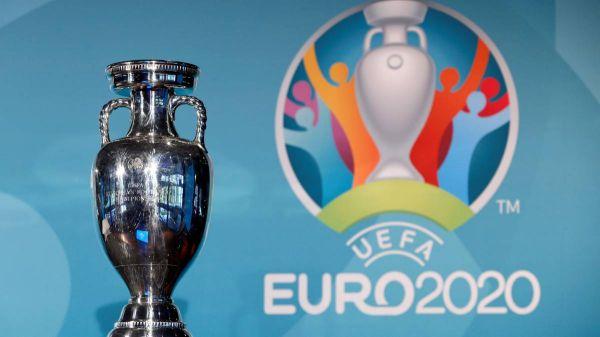 یورو ۲۰۲۰ بخاطر کرونا یک سال به تاخیر افتاد