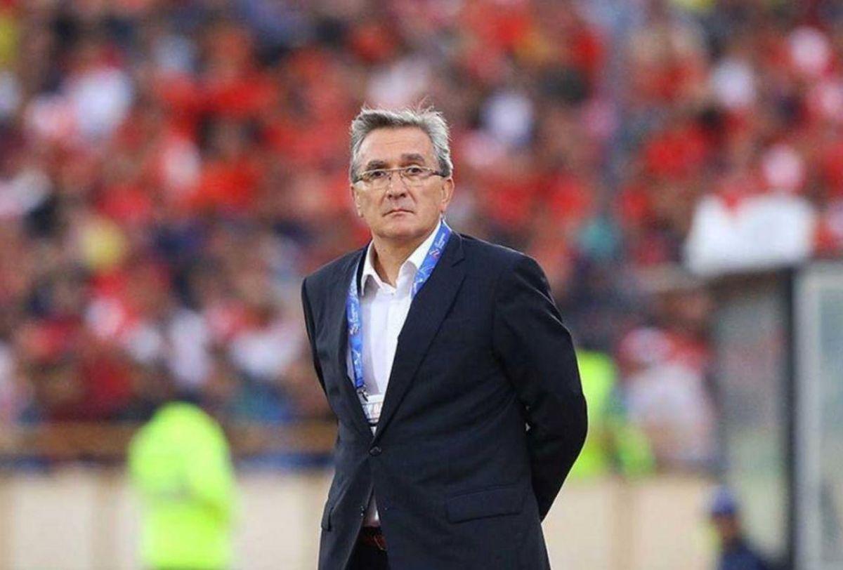 باشگاه پرسپولیس رسما از برانکو شکایت میکند