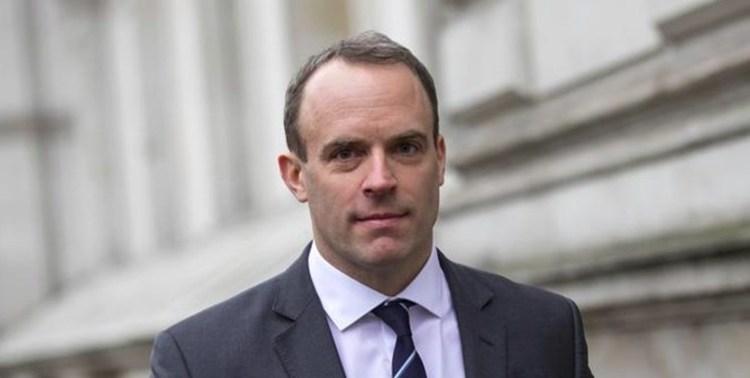 واکنش وزیر خارجه انگلیس به مرخصی نازنین زاغری