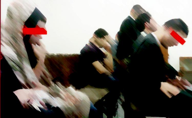 تجاوز به دختر دانشجو توسط مدیر دفتر پیشخوان - تابناک | TABNAK