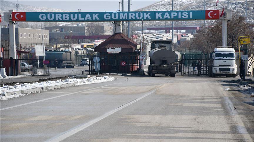 مرز ایران و ترکیه باز است؟