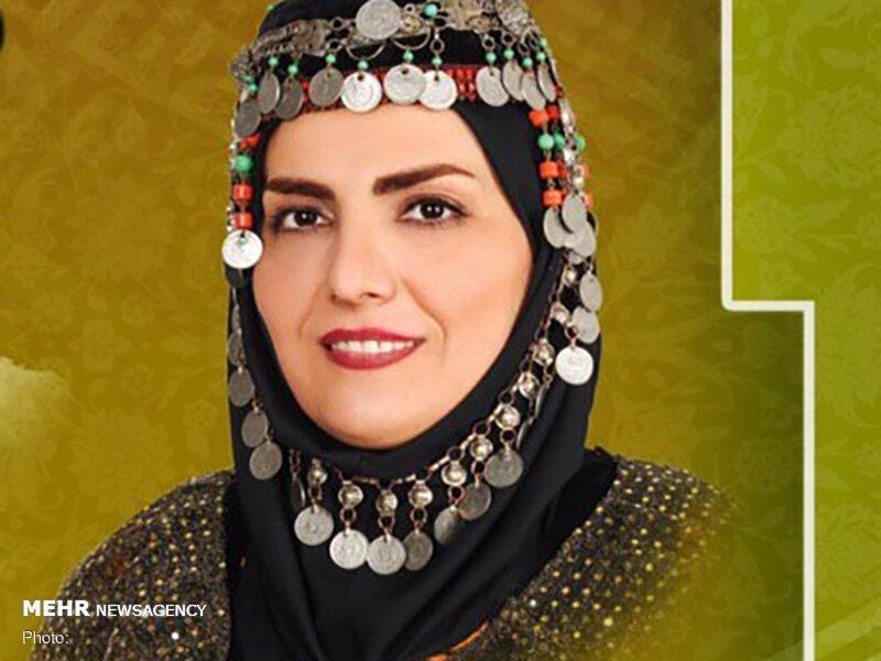 اولین زن نماینده مجلس کرد بعد انقلاب