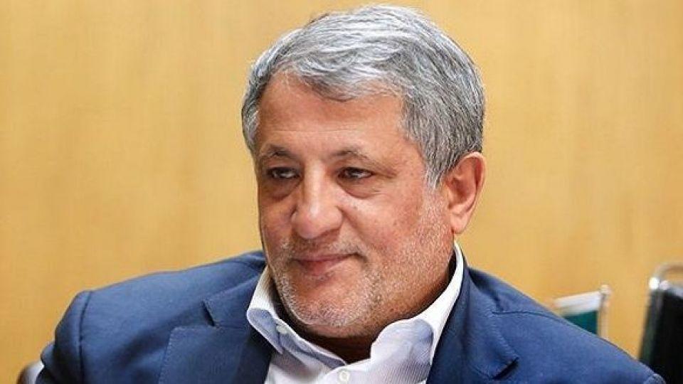پاسخ جالب محسن هاشمی به طعنه یک مخاطب