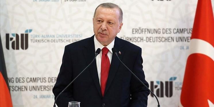 گفتگوی سران ترکیه، روسیه، آلمان و فرانسه در مورد ادلب/سفر رئیس موساد به قطر/ تظاهرات گسترده در اقلیم کردستان عراق/ بازگشایی جاده بینالمللی حلب- دمشق