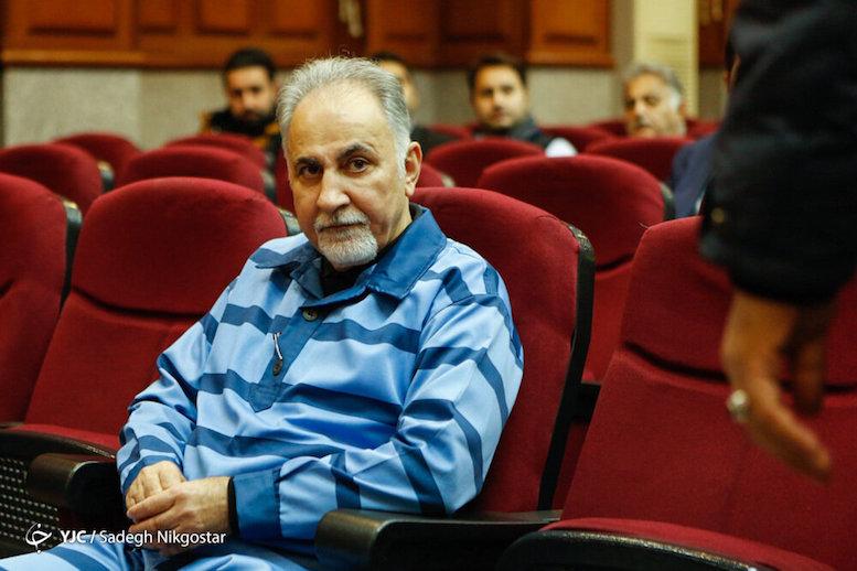 احتمال نقض مجدد حکم نجفی در دیوان عالی کشور
