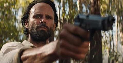 جلوههای ویژه فیلم توم ریدر