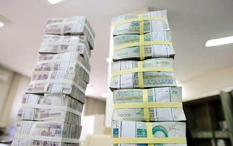 رکوردشکنی نقدینگی در بستر نظام معیوب بانکی/ ۶۰ درصد دارایی بانکها ...