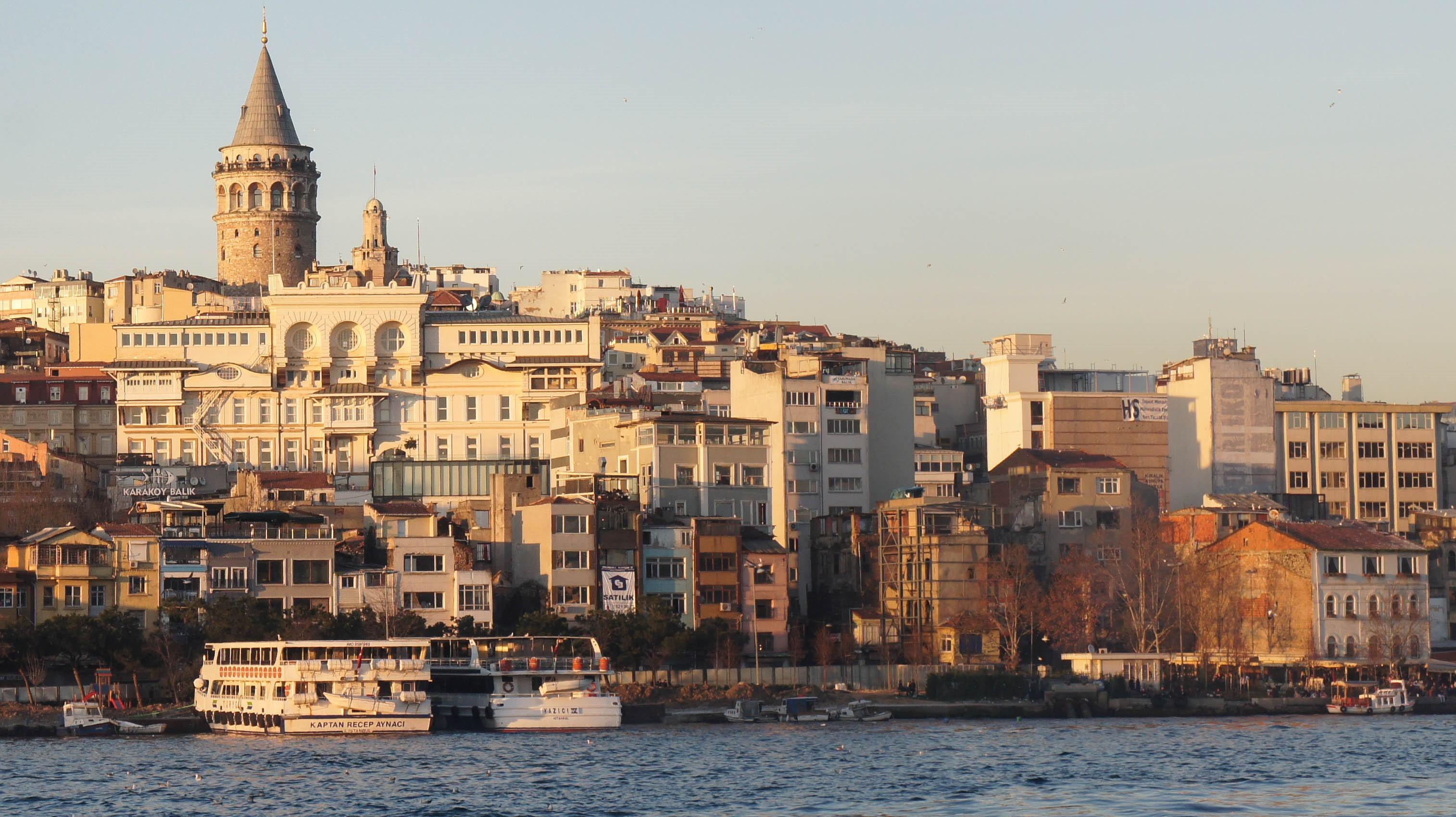 برای خرید در استانبول کجا بریم؟