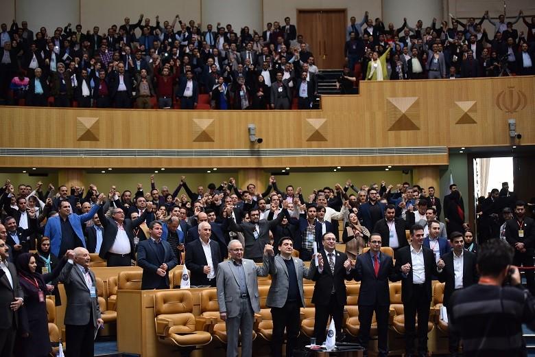 اجلاس رهبران الهام بخش و مدیران عامل کسب و کارها