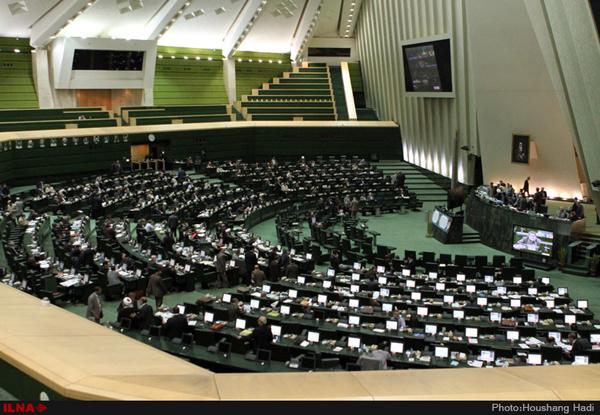 تست ویروس کرونا از نمایندگان مجلس گرفته میشود