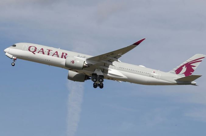 هواپیمایی قطر مسافران ایرانی و کرهای را قرنطینه میکند