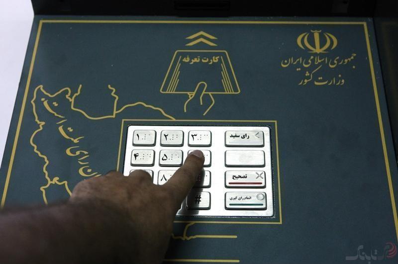 جزئیاتی از نحوه رأیگیری در انتخابات اخیر مجلس/ احراز هویت به صورت الکترونیکی انجام شد؛ شمارش دستی