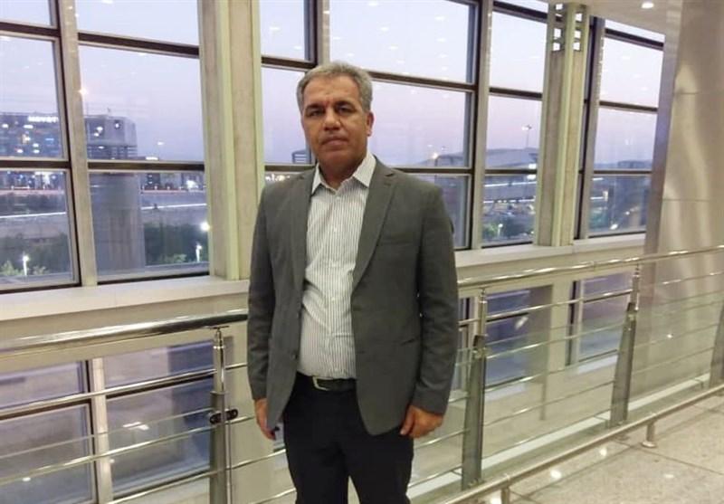 آیا مدیرعامل سابق پرسپولیس کرونا گرفته است؟