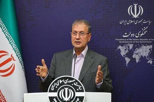 آخرین خبر درباره تعطیلی مدارس از زبان علی ربیعی - تابناک | TABNAK