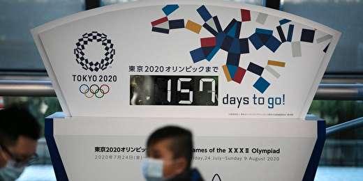 ویروس کرونا کنترل نشود، المپیک توکیو لغو میشود