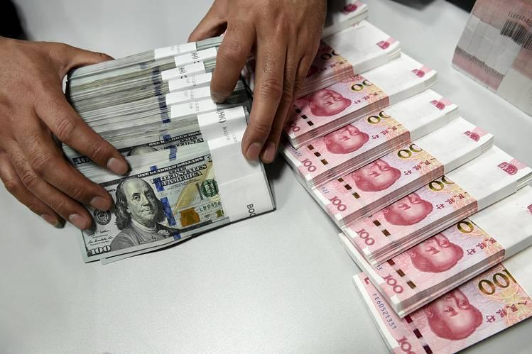 قیمت دلار و یورو امروز پنجشنبه 8 اسفند 98/ دلار در صرافی بانکی گران تر شد
