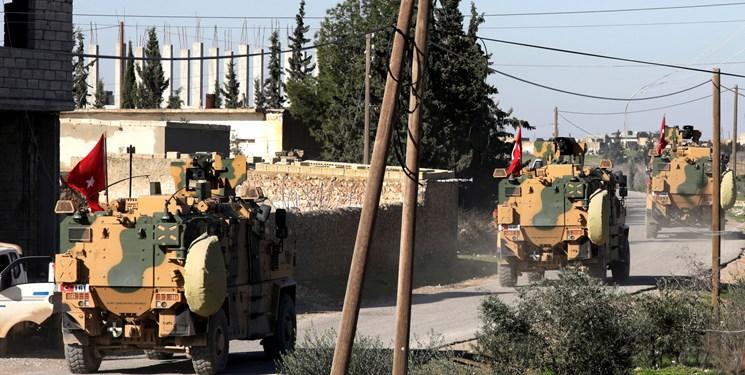 وضعیت قرمز در ادلب سوریه با کشته شدن 34 سرباز ترکیه توسط روسیه/ جلسه اضطراری شورای امنیت ملی ترکیه/ حرکت ناوهای روسیه به سمت سواحل سوریه