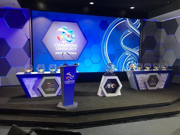 تکلیف لغو کامل لیگ قهرمانان آسیا شنبه در دوبی