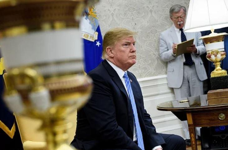 ترامپ بر سر دوراهی افزایش فشارها بر ایران یا افزایش قیمت نفت/ گرانی بنزین، پاشنه آشیل ترامپ خواهد بود؟