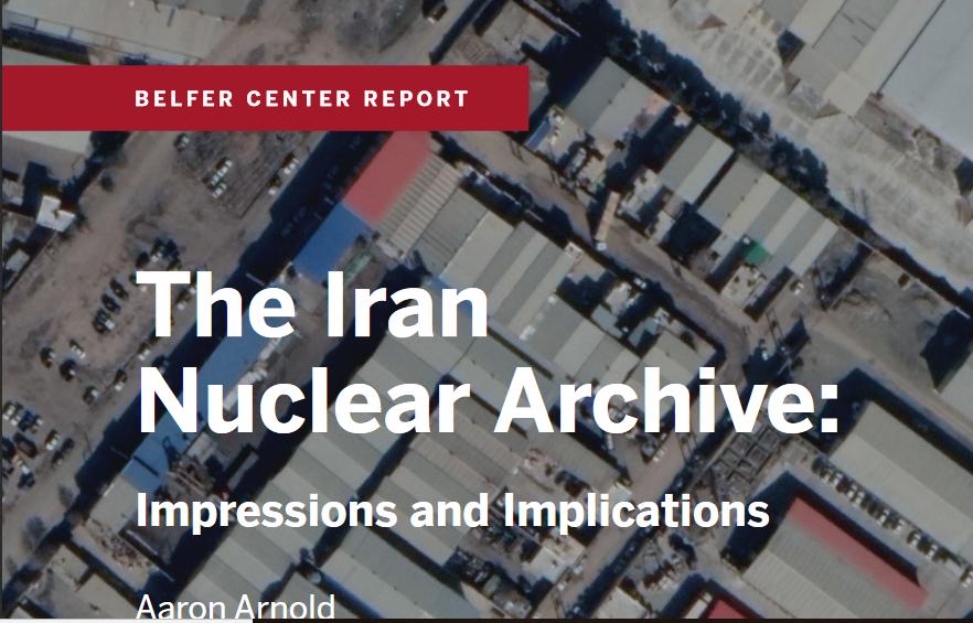ایران برنامه پنهانی ساخت تسلیحات هسته ای داشته است/ با انقضای محدودیت ها در برجام، ایران به سمت ساخت سلاح هسته ای پیش خواهد رفت!