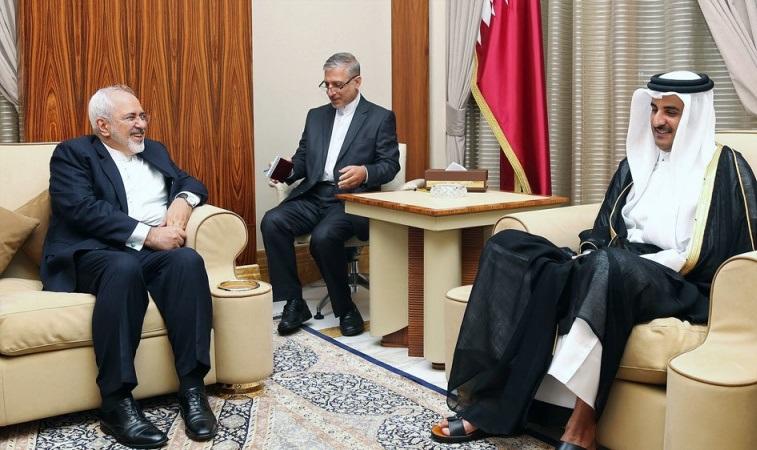 پیشنهاد عربستان برای تشکیل «کشور واحد اسرائیل»/محل اختفای «البغدادی» از زبان «دیلی تلگراف»/پیام کتبی محمد جواد ظریف به امیر قطر/پیشنهاد ۱۰ میلیارد دلاری«بن سلمان» به «عباس» برای پذیرش معامله قرن