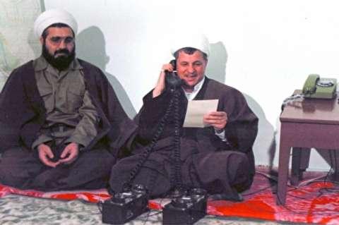 پیشنهاد صدام حسین به ایران برای اشغال کویت، عربستان، عمان، امارات و قطر