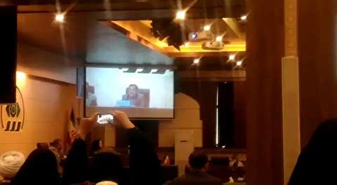 توهین نژادپرستانه رئیس شورای شهر شیراز به مردم