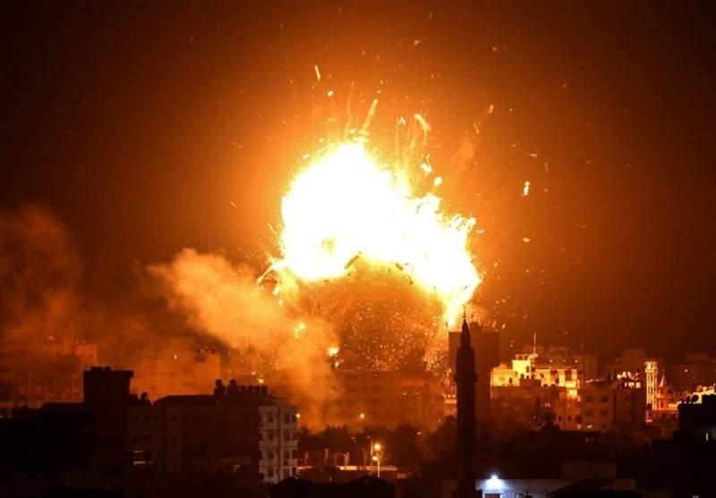 شلیک 200 موشک به سمت اسرائیل/پیام جدید دولت آمریکا به مقامات ایران/ درخواست دبیرکل سازمان ملل برای خلع سلاح حزب الله/دستور نتانیاهو برای حمله گسترده به غزه