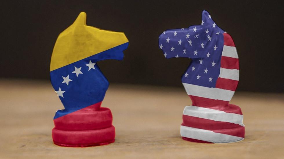 امید ونزوئلا به دور زدن تحریمهای ایالات متحده با همکاری چین و روسیه