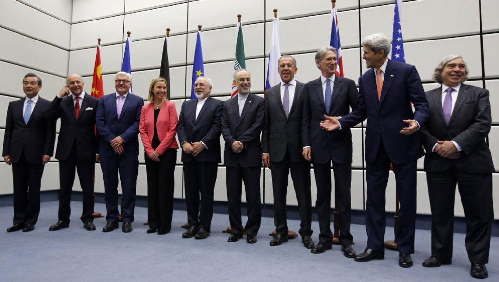 شش اقدام هستهای احتمالی ایران برای تلافی جویی در 8 مه