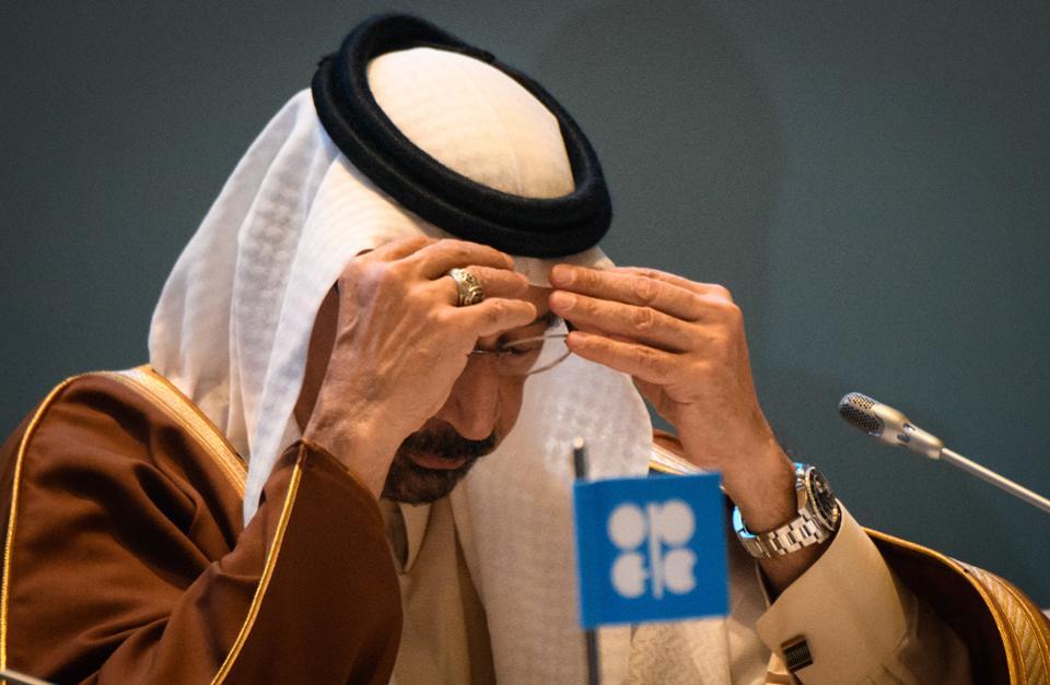 توان عربستان برای جایگزینی نفت ایران بعد از لغو معافیتهای تحریمی