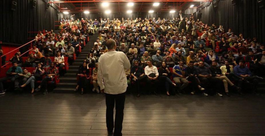 عبور از سانسور بیمنطقی در جشنواره ایرانی