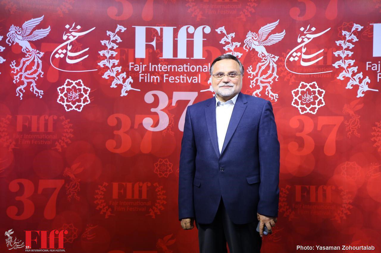 عبور از سانسور بیمنطق در جشنواره ایرانی