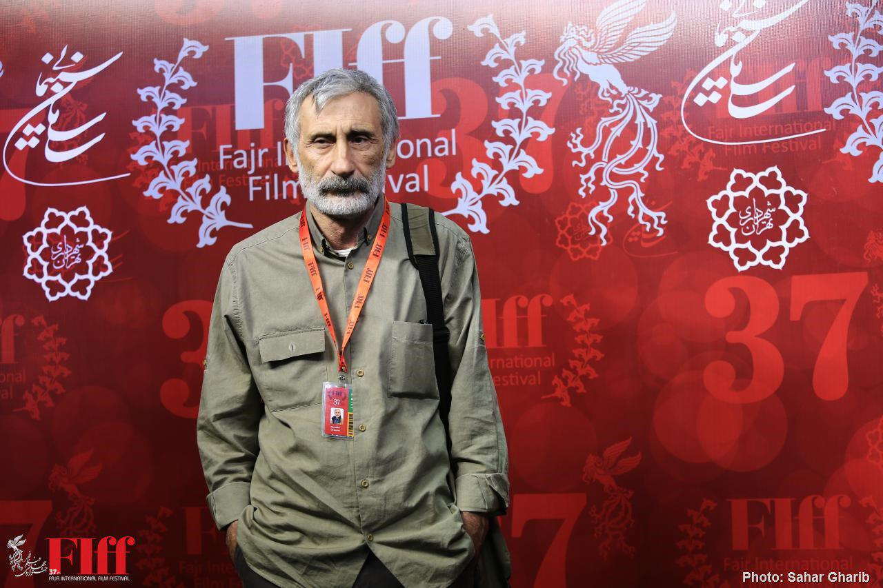 عبور از سانسور بیمنطق در جشنواره ایرانی / پیمان قاسمخانی: ما لیگ دو سینما هستیم!