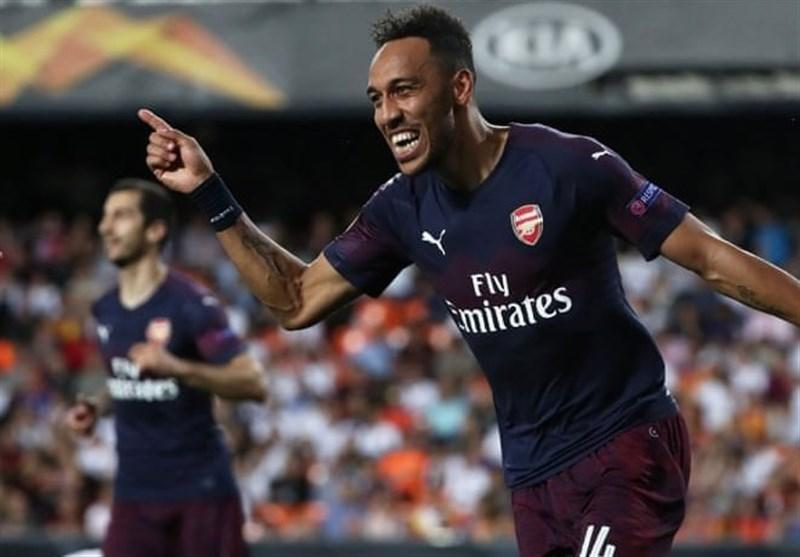 چلسی-آرسنال؛فینال دومین جام اروپا هم تمام انگلیسی شد