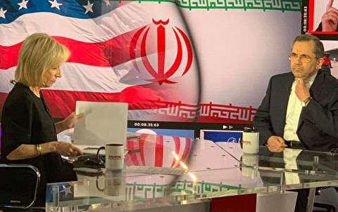 پاسخ سفیر ایران به درخواست ترامپ