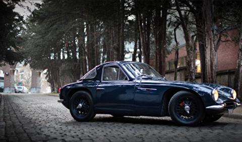 تیویآر گرانچورا مدل 1963