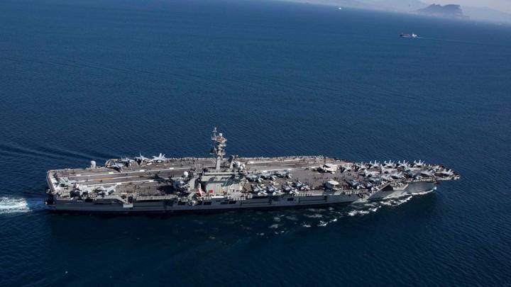 گزینههای فراوان ایران برای ضربه زدن به ایالات متحده