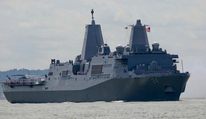 تحرکات گسترده نظامی آمریکا در خلیج فارس به همراه پیام مذاکره/ واشنگتن به دنبال چیست؟