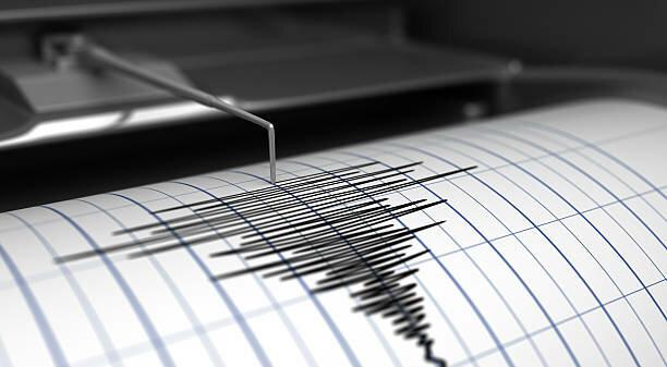 زلزله «ازگله» کرمانشاه تاکنون خسارت جانی نداشته است