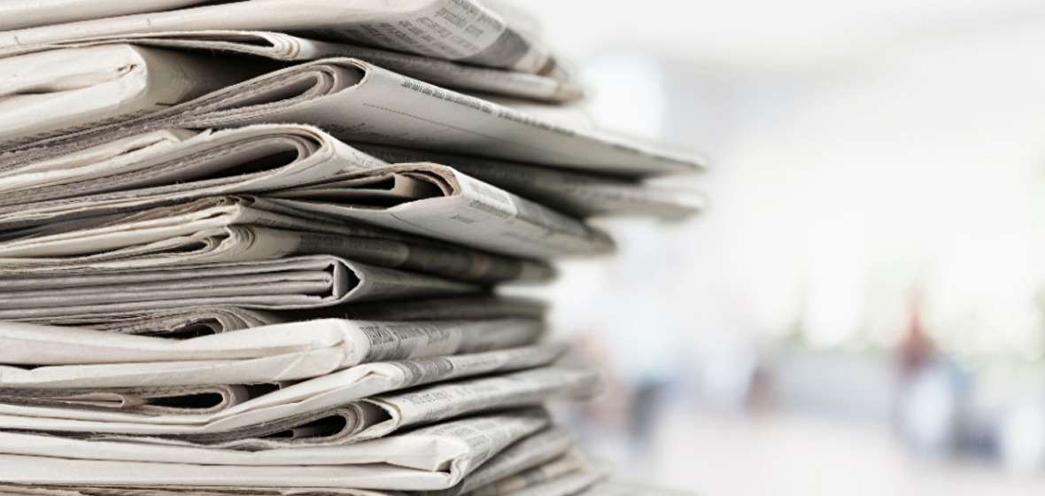 کاهش شمار صفحات روزنامههای ایران و همشهری / روزنامههای خصوصی در صف تعطیلی