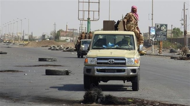 چرا انصارالله از سه بندر کلیدی یمن عقب نشینی کرد!؟