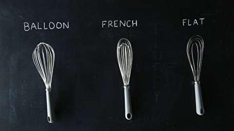 راهنمای انتخاب همزن مناسب برای آشپزی