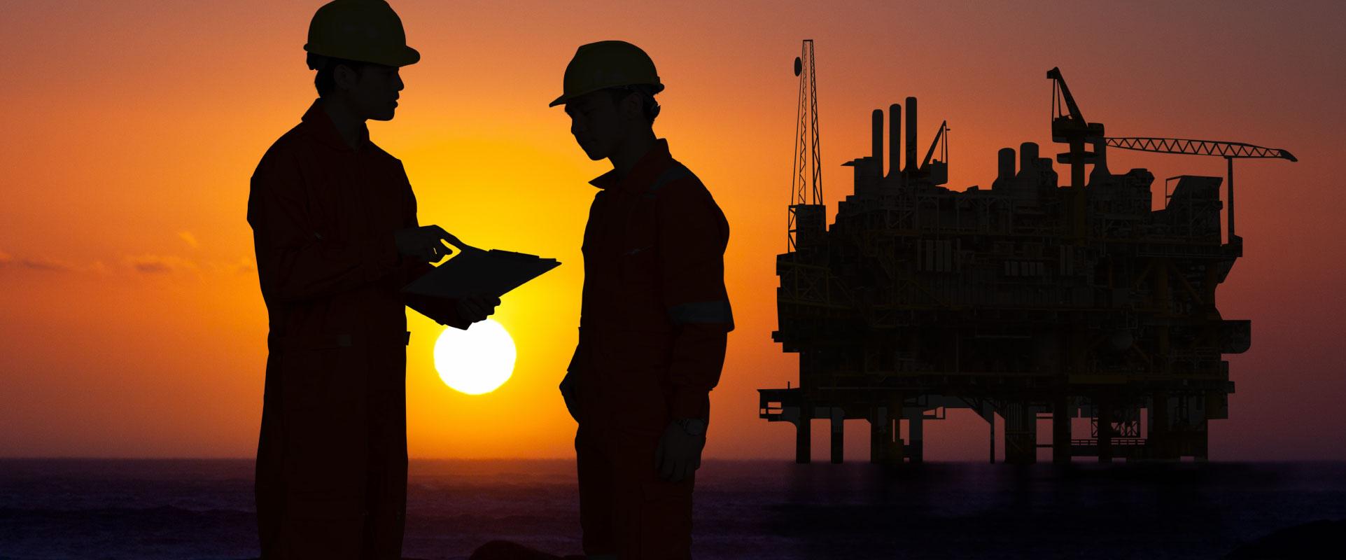 وضعیت در هم ریخته قیمت نفت همزمان با به بن بست رسیدن مذاکرات چین و ایالات متحده