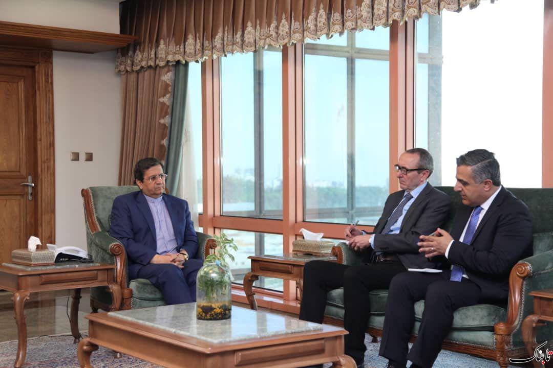 گسترش همکاری های تجاری و بانکی ایران و اتریش